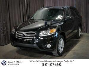 2012 Hyundai Santa Fe GL, $137 BW!!