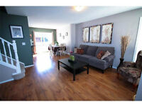 Beautiful Semi-Attached in West Terrace (Cochrane) For Rent