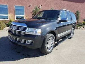 2010 Lincoln Navigator Ultimate W/Navi + Rear DVD