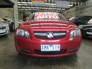 2009 Holden Commodore VE MY10 Omega 6 Speed Automatic Sedan Mordialloc Kingston Area Preview