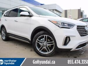 2018 Hyundai SANTA FE XL SE Ultimate