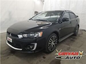Mitsubishi Lancer GTS 2.4 Toit Ouvrant MAGS 18 Pouces 2016