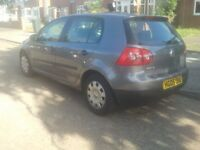 ***£900*** NO OFFERS VW Golf 2.0 Sdi 2005 Plate 134.000 Hpi Clear M.O.T May 2017 Spares Or Repairs