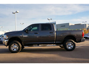 2015 Dodge Power Ram 2500 slt Autre