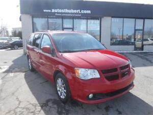 DODGE GRAND CARAVAN STOW N GO R/T 2012
