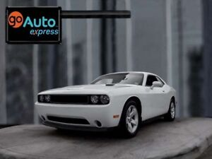 2013 Dodge Challenger SXT, ACCIDENT FREE, AIR CONDITIONING, CRUI