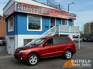 2011 Hyundai Santa Fe GLS **Sunroof/Heated Seats/Bluetooth**