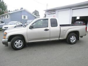 2008 Chevrolet Colorado LS 5 cyl  Rustchecked Finance $97.biwkly