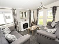 LUXURY LODGE FOR SALE LINCOLNSHIRE
