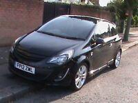 Vauxhall Corsa (BARGAIN) VXR body kit 1.2 petrol