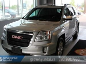 2016 GMC Terrain SLE2-PRICE COMES WITH A $250 GAS CARD-HEATED DR