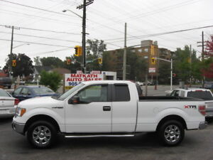 **2011 Ford F150 XTR 4x4 4 Door**  Certified  & E-tested