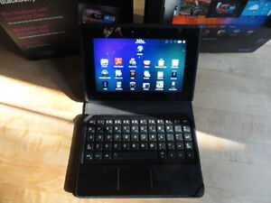Blackberry playbook 64 GB with Mini keyboard