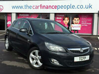 Vauxhall Astra 1.7CDTi 2009MY SRi **GOOD/BAD CREDIT CAR FINANCE *FROM £23 P/W*