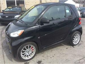 SMART PASSION FORTWO