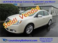 2012 Buick Verano w/1SL