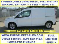 EURO 6 LONDON COMPLIANT , AIR CONDITIONING , 120 PS 6 SPEED , LWB