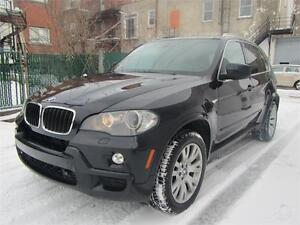 2010 BMW X5 30I AWD/ FINANCEMENT MAISON $90 SEMAINE CARSRTOYS