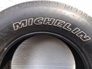 Pneus d'été Michelin LTX M/S 275/65 R18