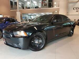2014 Dodge Charger V8 HEMI **POLICE ENFORCER**