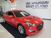 2014 Hyundai Genesis Coupe 2.0T Prem. CUIR/TOIT/NAVI