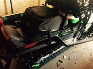 Like New Arctic Cat Z1 Turbo Sled Kitchener / Waterloo Kitchener Area image 7