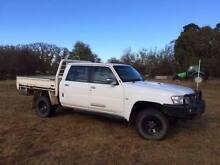 2009 Nissan Patrol Wagon Guyra Guyra Area Preview