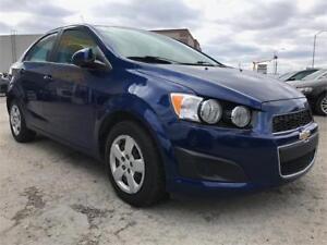 2013 Chevrolet Sonic LS, FINANCEMENT MAISON