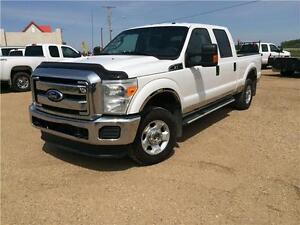 11 Ford Super Duty F-250 XLT Certified We finance Warranty