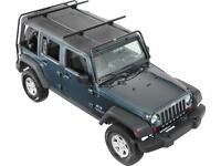 Kargo Master Congo Cage for 4 door Jeep