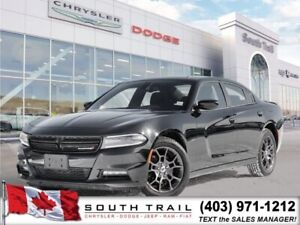 """2018 Dodge Charger GT AWD-Remote S-19""""Rims-$190 BW 4037080025"""