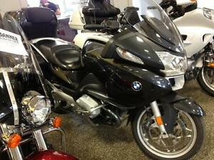 BMW RT 1200 ABS