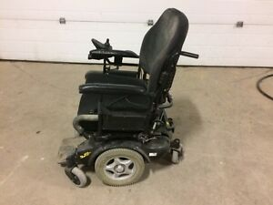 Electric Propel Wheelchairs