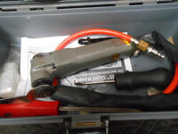 WINDSHEILD REMOVAL TOOLS