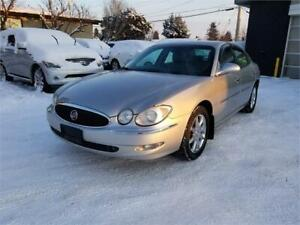 2006 Buick Allure CXS***Only 121560 km***Leather***Sunroof