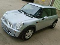 2005 Mini Copper AUTO, Perfect runner For Sale