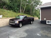 """Awesome Deal""..2008 Chevrolet Silverado 1500 LT Pickup Truck"