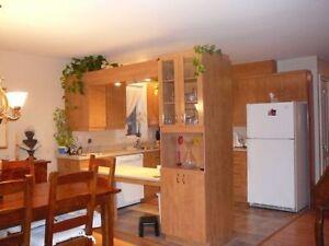 Maison de ville appartements et condos dans trois for Kijiji trois rivieres meuble a donner