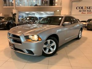 2014 Dodge Charger SE-NO ACCIDENTS-KEYLESS ENTRY-ALLOYS-TINTS-FI