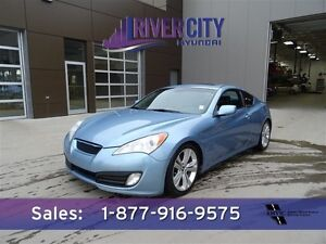 2010 Hyundai Genesis Coupe GT Leather,  Heated Seats,  Sunroof,