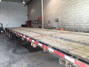 Various Trailer for Sale