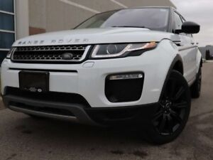 2018 Land Rover Range Rover Evoque Payments as low as $375.46 +t