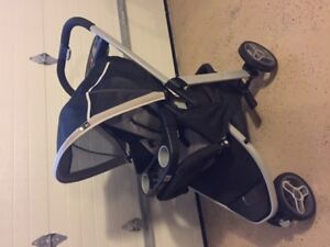 Greco Quick Connect Car Seat/Stroller Combo