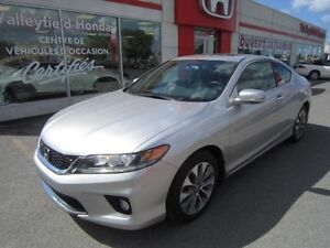 2014 Honda Accord Coupe EX TOIT//MAG//CERTIFIÉ CERTIFIED