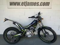 Sherco TY by ET James & Sons, Rhayader, Powys