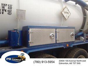 2013 Peterbilt 365 T/A Coded Vacuum Truck Edmonton Edmonton Area image 10