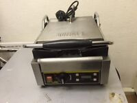 commercial grill for sale very good condition good for kebab shops or chicken shop, Made by Buffalo