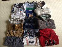 Boys Clothes (3-6 months)