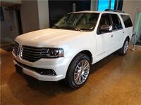 ** 2015 ** LINCOLN ** NAVIGATOR ** L ** DEMO ** SAVE $$$$ **