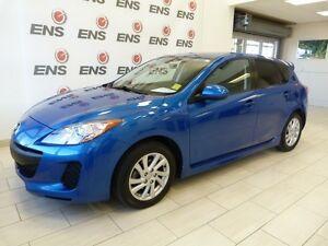 2012 Mazda Mazda3 SPORT GS SKY